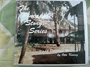 the pineapple story audio
