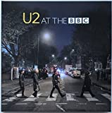 U2 Live at the BBC eXPERIENCE + iNNOCENCE 2018 PROMO TOUR limited edition CD/DVD set in cardbox
