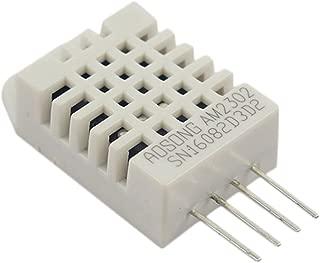 DaoRier DHT11 Feuchtigkeit Temperatur Sensor f/ür Raspberry Pi kompatibel 1 pcs