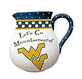 Memory Company West Virginia Gameday Krug