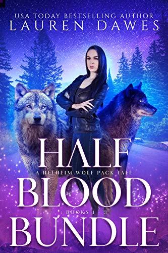 Helheim Wolf Pack Series Box Set: Books 1-3 (A Helheim Wolf Pack ...