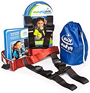 Child Airplane Travel Harness - Cares Safety Restraint System - The Only FAA Approved Child Flying Safety Device,Protect Your Child for Airplane Travel Safety