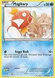 Pokemon - Magikarp (23) - BW - Dragons Exalted - Reverse Holo