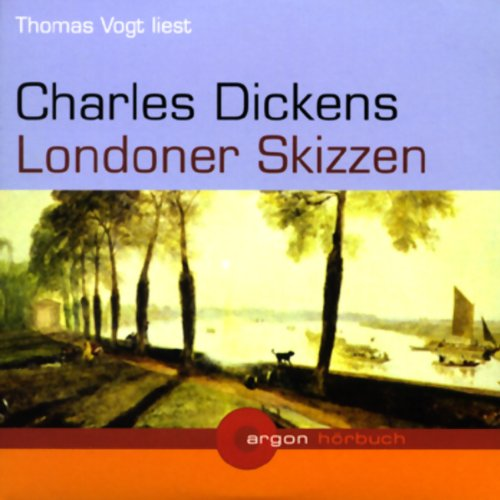 Londoner Skizzen audiobook cover art