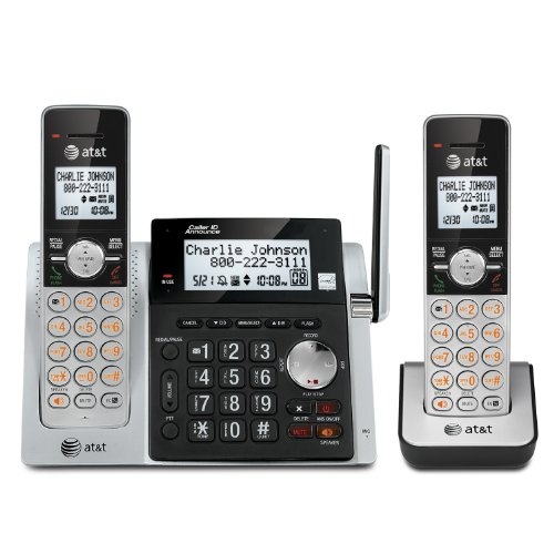 Best Cordless Phone With Speakerphone Bases