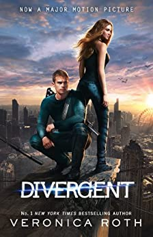 [Veronica Roth]のDivergent (Divergent, Book 1) (Divergent Trilogy) (English Edition)