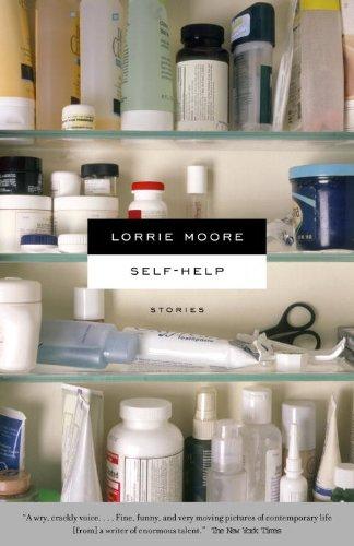 Self-Help (Vintage Contemporaries) (English Edition)