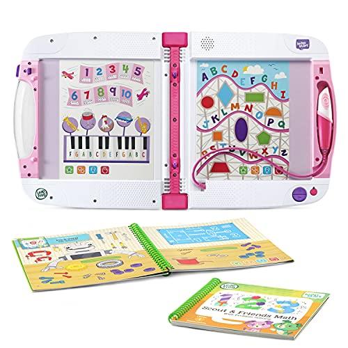LeapFrog LeapStart Learning Success Bundle, Pink