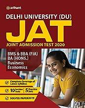 Delhi University BMS Guide 2020