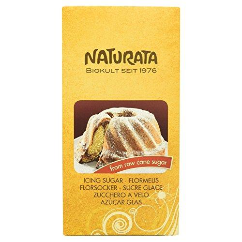 Naturata Bio Puderzucker, 200 g
