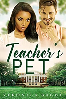 Teacher's Pet by [Veronica Bagby, Fantasia Frog]