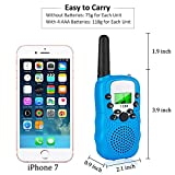 Zoom IMG-1 aovowog walkie talkie per bambini