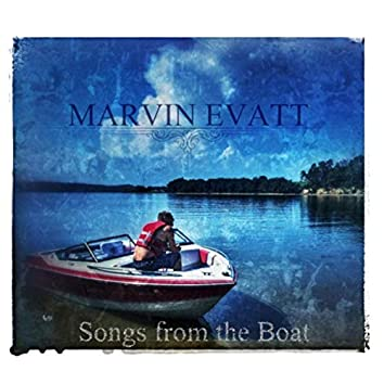 Songs from the Boat