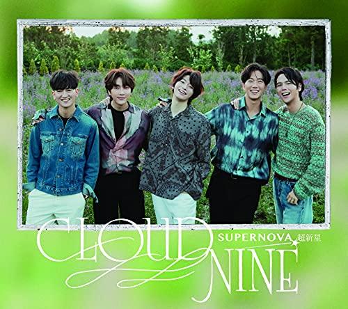CLOUD NINE〔初回限定盤A(CD+DVD)〕の商品画像