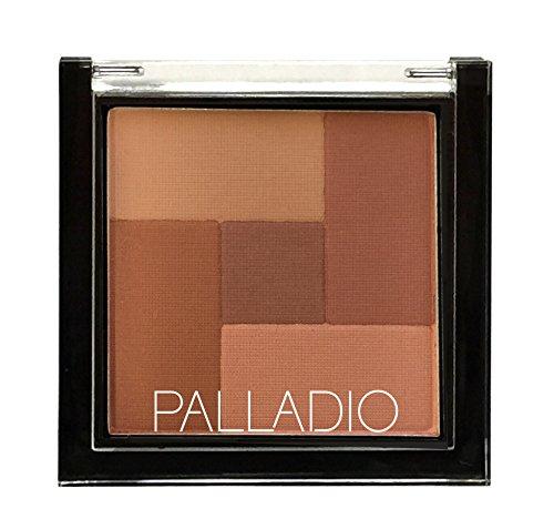 Contour Blush marca Palladio