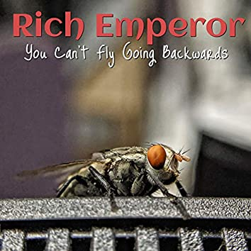 You Can't Fly Going Backwards