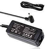 40W Laptops AC Adapter Charger for Samsung Chromebook 2 3 PA-1250-98 XE500C13-K04US XE500C13 XE501C13 XE303C12 XE303C12-A01US XE500C12 XE503C12 W14-026N1A BA44-00322A PA3N40W Laptop Power Supply Cord