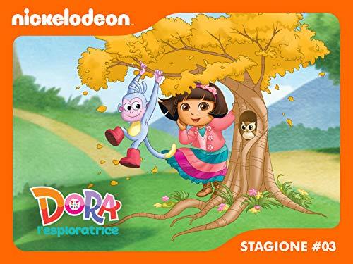Dora The Explorer Season 3