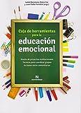 CAJA DE HERRAMIENTAS PARA LA EDUCACIÓN EMOCIONAL.