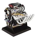 Liberty Classics - 84028 - Véhicule Miniature - Modèle À L'échelle - Dodge Moteur Hemi Dragster - Echelle 1/6