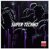 Super Techno, Vol. 5