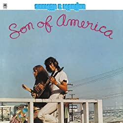 Son of America [Import]