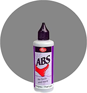 Abs Sock Stop Paint 82ml-pearl Grey