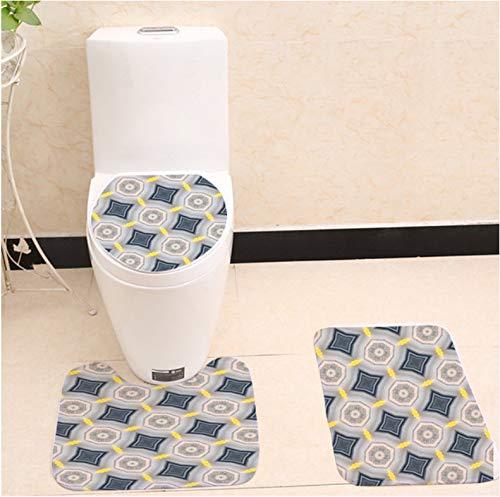 WC-Sitz Duroplast Toilettendeckel