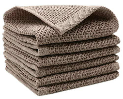Top 10 Best Selling List for quick dry kitchen towels