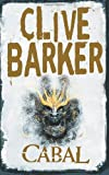 Cabal by Clive Barker (2008-10-01)