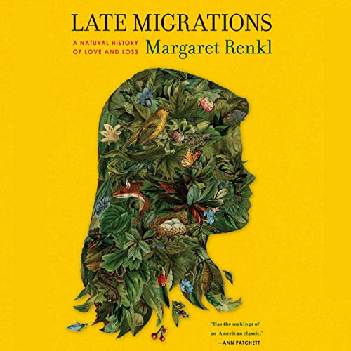 Late Migrations audiobook cover art