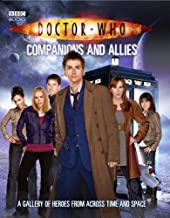 Doctor Who: Companions And Allies of Tribe, Steve on 02 April 2009