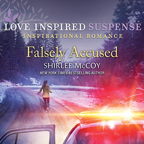 Falsely Accused cover art