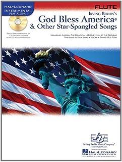 God Bless America & Other Star-Spangled Songs: For Flute