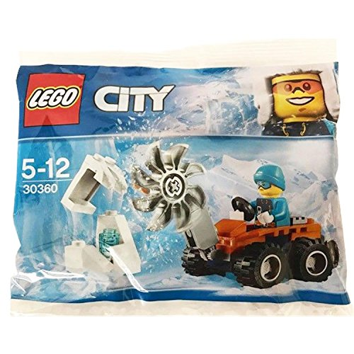 LEGO 30360 City Eissäge, Polybag