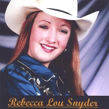 Rebecca Lou Snyder