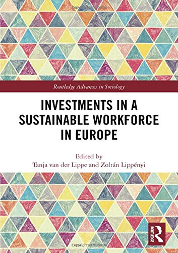 Investments in a Sustainable Workforce in Europe