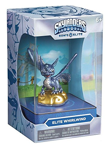 Skylanders Trap Team -Premium Collection Whirlwind