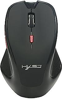 Docooler HXSJ T21 Wireless Mouse Ergonomic Vertical Mice 3.0 BT 2400 DPI 3DPI Optional for Mac Laptop PC Computer