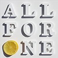 All for One [7 inch Analog]