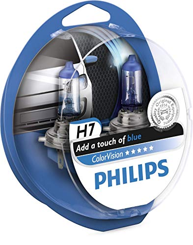 Philips Automotive Lighting 12972CVPBS2 ColorVision H7 36810