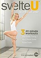 Tracey Mallett-Svelte U Workout One