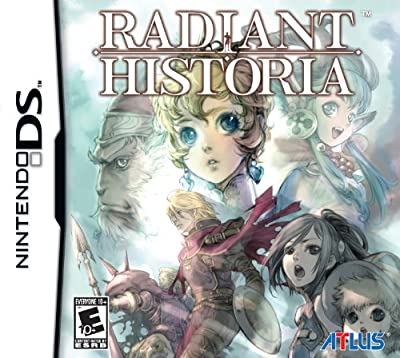 Radiant Historia [US Import]