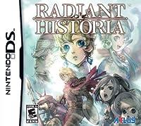 Radiant Historia (輸入版:北米) DS