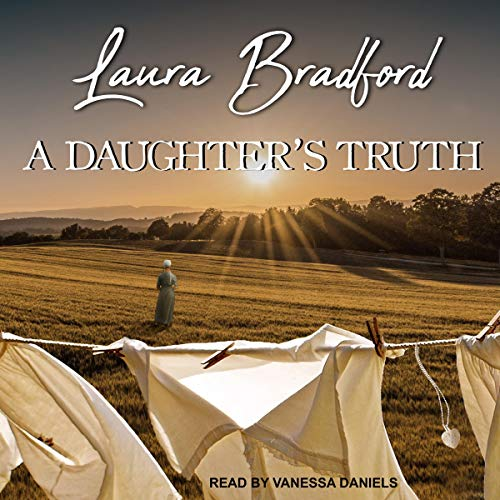A Daughter's Truth audiobook cover art