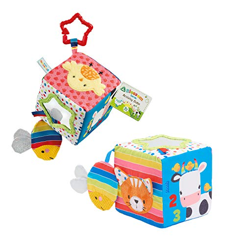 Early Learning Centre Blossom Farm Activity Cube, Amazon Exclusive