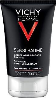 Vichy Homme Sensi Baume Aftershavebalsem 75ml