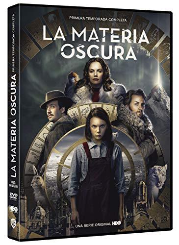 La Materia Oscura - Temporada 1 [DVD]