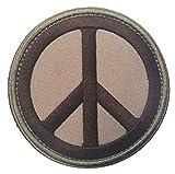 Peace Sign 3D...image