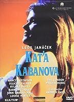 Kat a Kabanova [DVD] [Import]